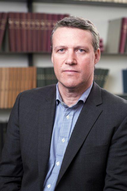 Dr. Hannes Niedermühlbichler