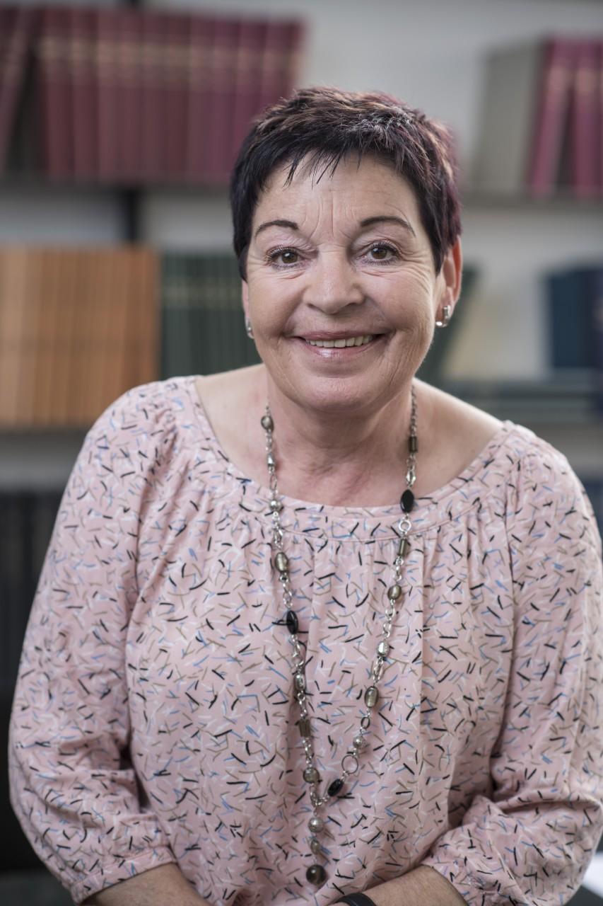 Irma Plattner