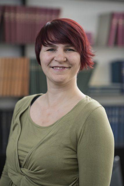 Sarah Plattner